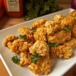Healthy Oven-Baked Chicken Tenders - 2Teaspoons