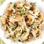 Crispy Potato Gnocchi with Pine Nuts - 2Teaspoons