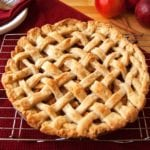 Homemade Apple Pie - 2Teaspoons