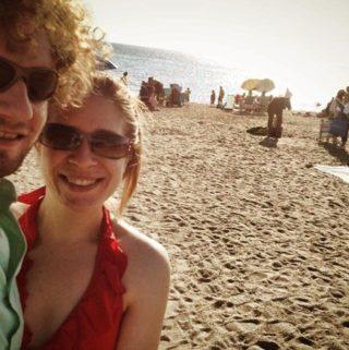 Stress Prevention Beach Trip - 2Teaspoons