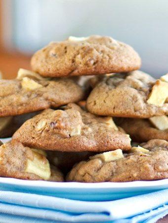 Applejack Cookies - 2Teaspoons