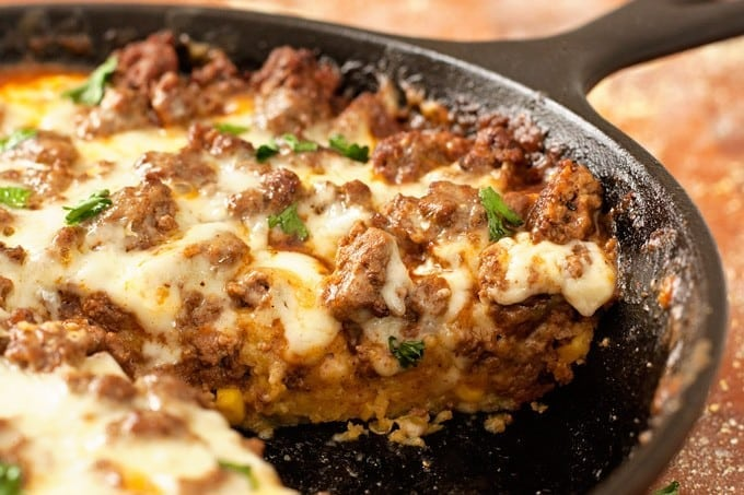 Tamale Pie - 2Teaspoons