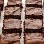 Cocoa Brownies - 2Teaspoons