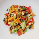 Sweet Potato Salad - 2Teaspoons