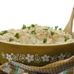 Cauliflower Mashed Potatoes - 2Teaspoons