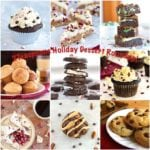2Teaspoons Holiday Dessert Roundup