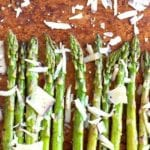 Roasted Asparagus - 2Teaspoons