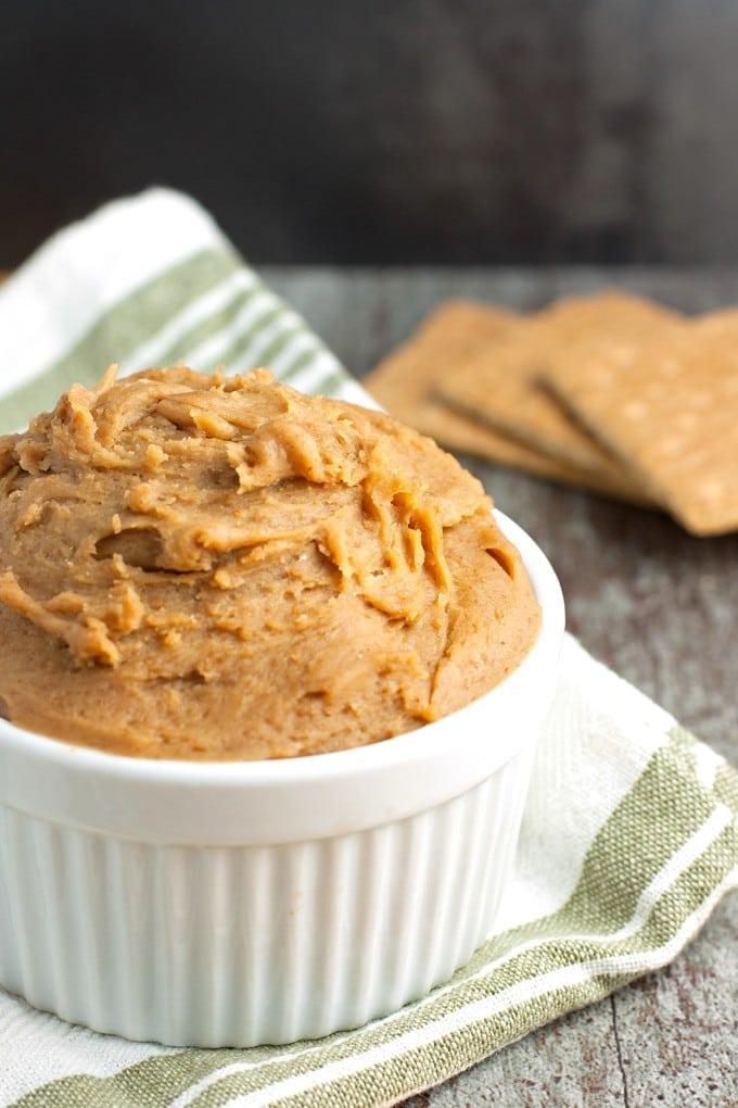 Homemade Cookie Butter - 2Teaspoons