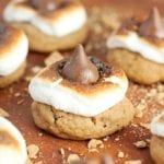 S'more Cookies - 2Teaspoons