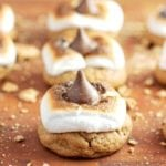 S'more Cookies - 2Teaspoons